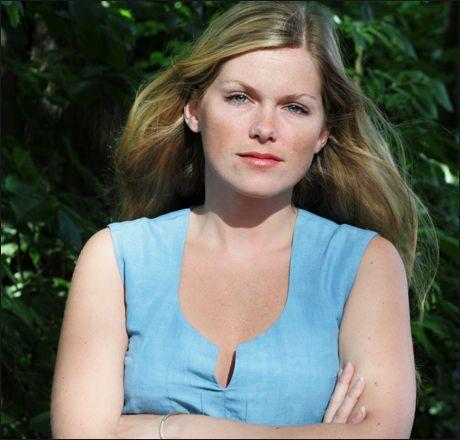 SYNES IKKE NOE OM MOBILSELSKAP FOR KVINNER: Martine Aurdal. Foto: VG