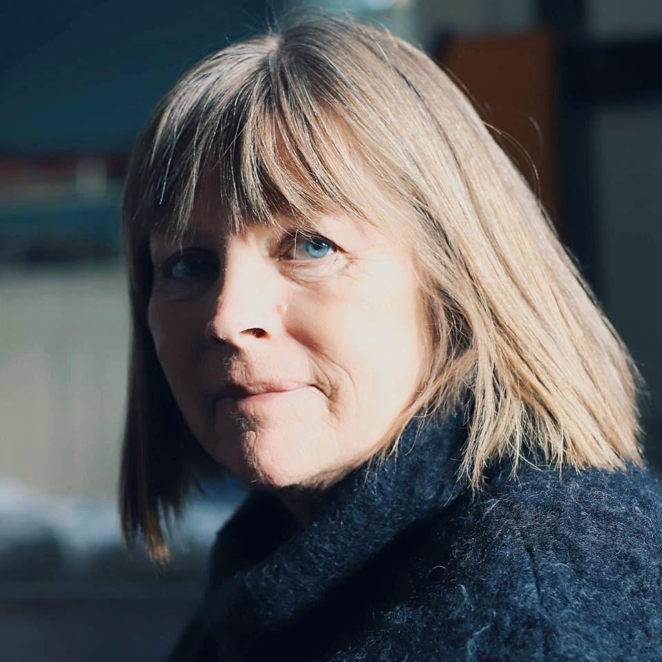 Grete Berget døde torsdag morgen.