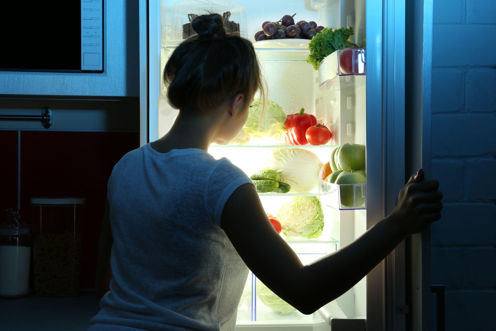 STYRER FØLELSEN: NTNU-forskere har funnet ut at et hormon styrer sultfølelsen også etter slankekuren.