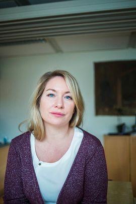 REAGERER: Advokat Silje Elisabeth Stenvaag og hennes kolleger hjalp jentenes verge med å anmelde Amir Mirmotahari til politiet.