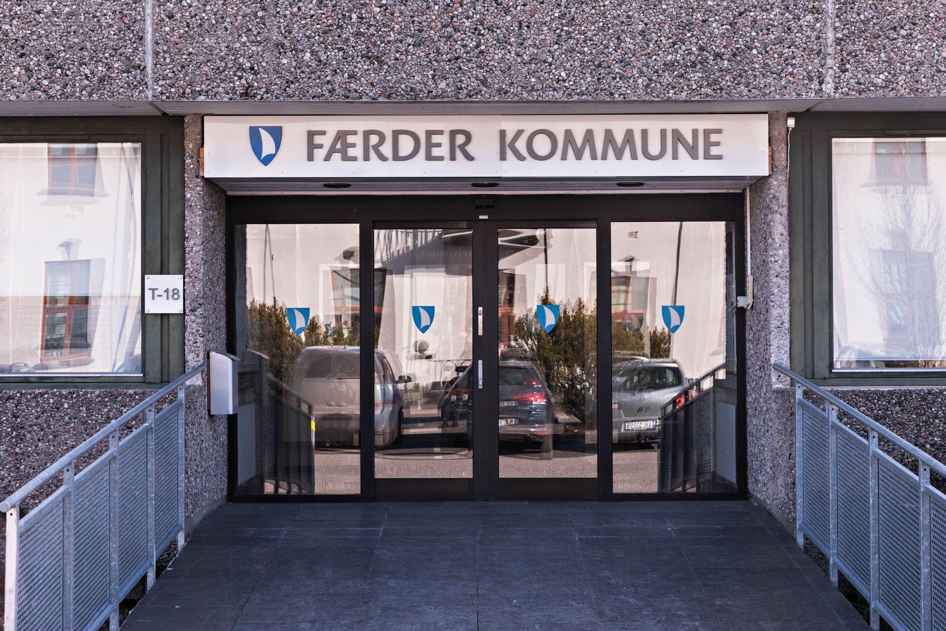 DØDE: En mann i 50-årene, bosatt i en omsorgsbolig i Færder kommune i Vestfold, døde etter bad i glovarmt vann.