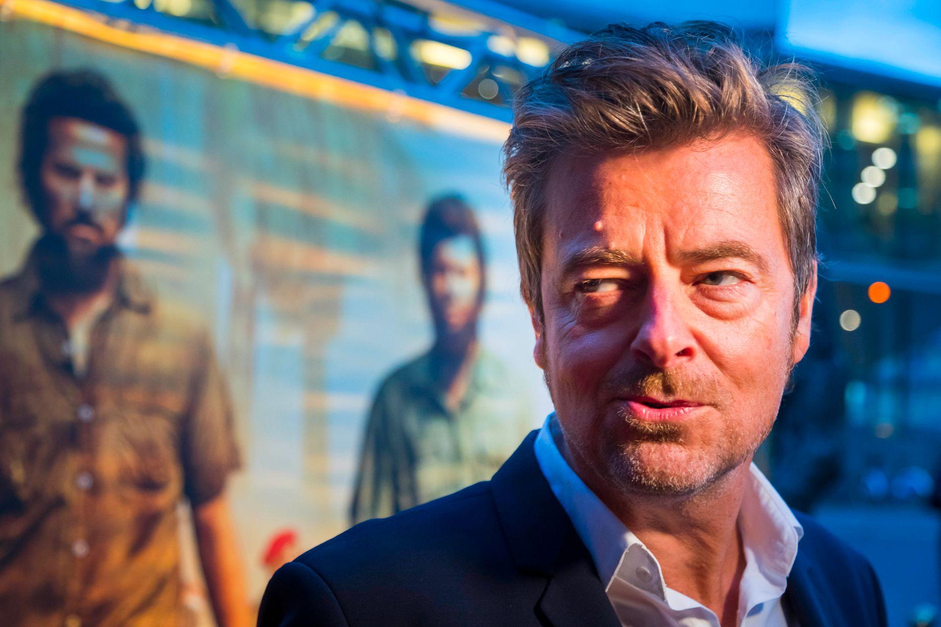 IKKE BETALT: – Vi har ikke bidratt med noen form for økonomisk kompensasjon til Joshua French i forbindelse med denne filmen, sier regissøren Marius Holst.