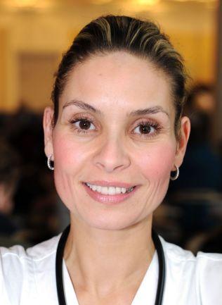 KRITISK: Seksjonsoverlege Samira Lekhal mener flere av frokostblandingene for barn egentlig er desserter.