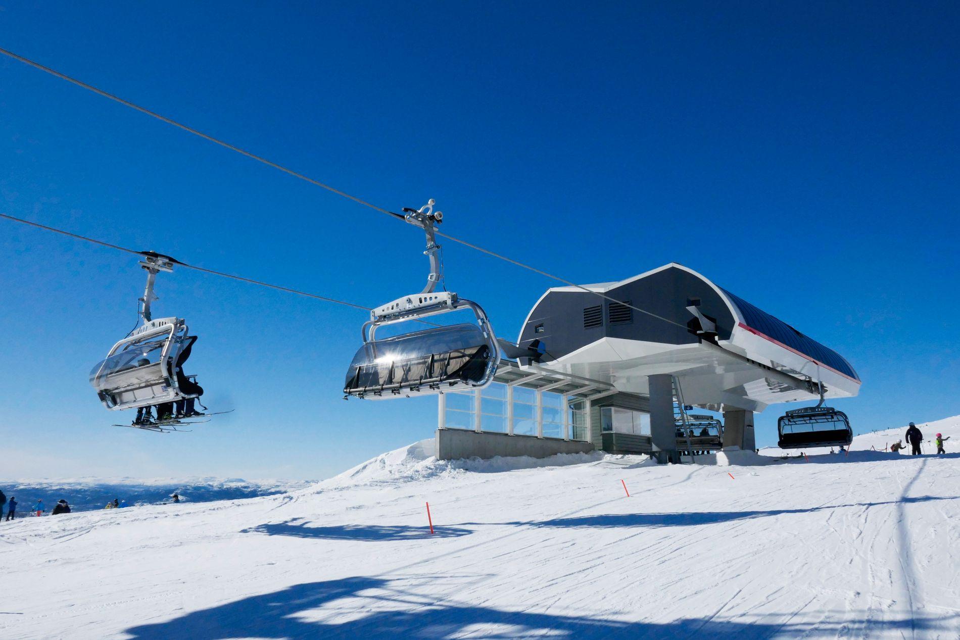 cb98de1a Nå åpner de store alpinanleggene (og mange av de små) | VG Reise