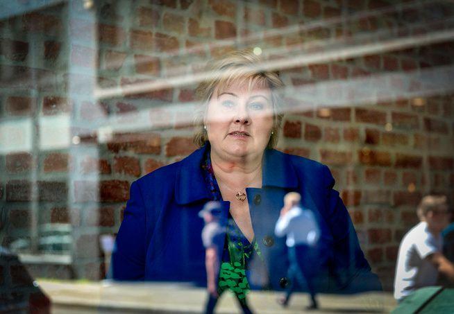 BEREDSKAP: – Det som Erna Solberg fikk til å høres så enkelt ut før 2013, har hun i regjering slurvet stygt med faktisk å få gjort, skriver Ap-leder Jonas Gahr Støre.