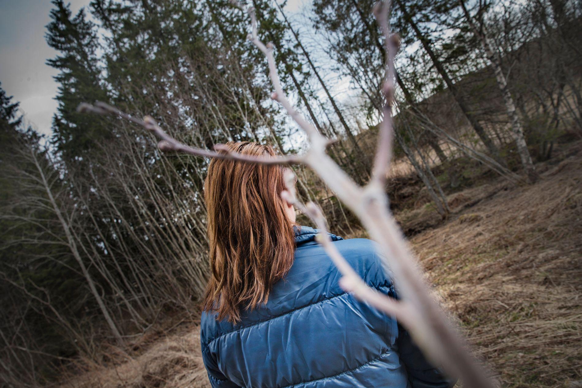 FØLTE SEG IKKE HØRT: Trondheimskvinnen, som tapte erstatningssøksmålet hun reiste mot Gjensidige i 2011, er ikke fornøyd med behandlingen av saken.