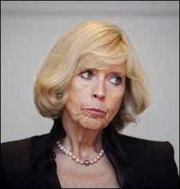 LOVER ENDRINGER: Helseminister Anne-Grete Strøm-Erichsen. FOTO: JØRGEN BRAASTAD / VG