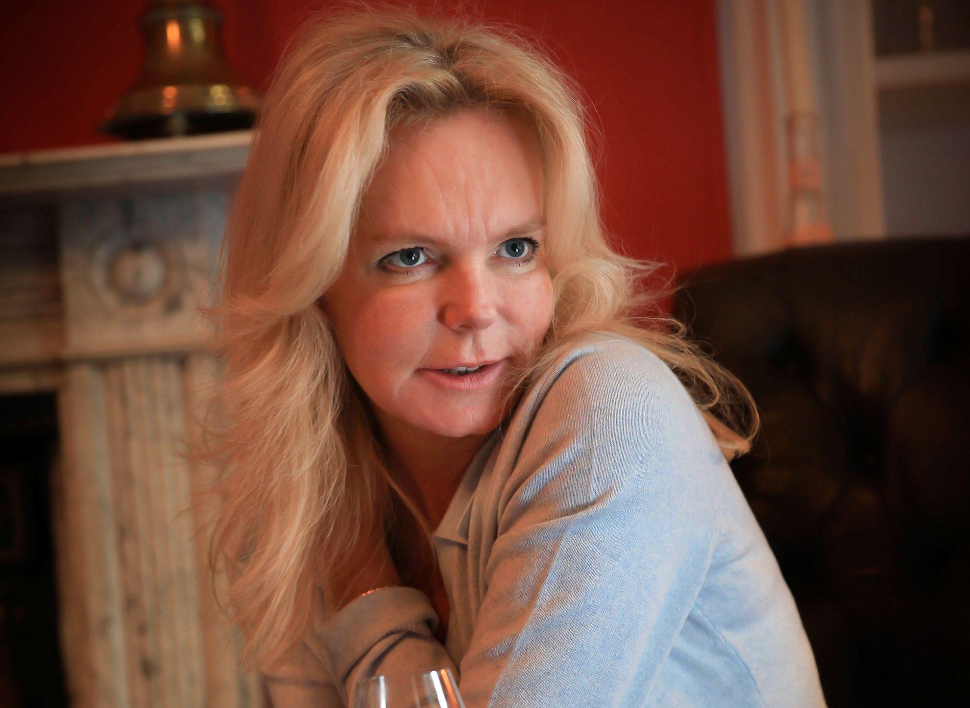 BESTSELGERFORFATTER: Lucinda Riley har bergtatt særlig kvinner verden over med sine romaner knyttet opp mot historiske mennesker og begivenheter.