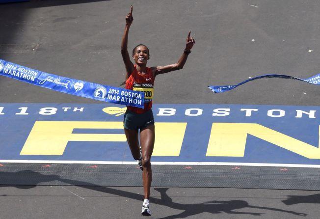 Kenya: 36 idrettsutøvere dopingtatt siste to år: Norges