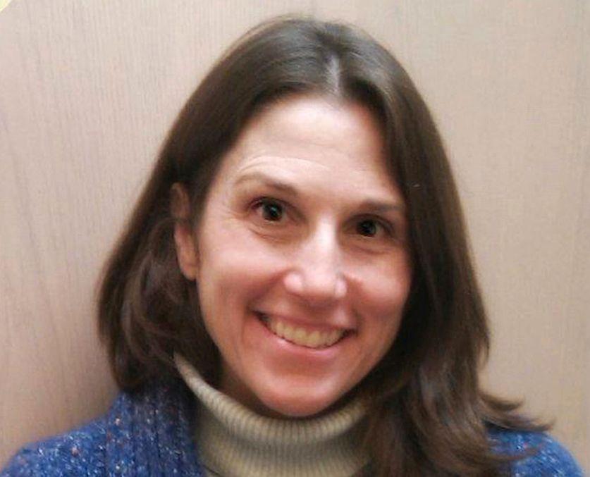 ANKLAGER KAVANAUGH: Deborah Ramirez.