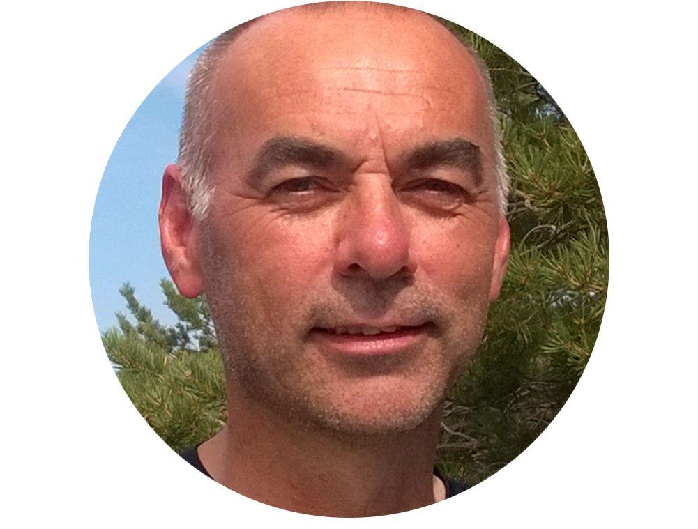OPPDATERTE: Jørand Nilstad forteller at Treider oppdaterer studiene ut fra hva bransjen etterspør.