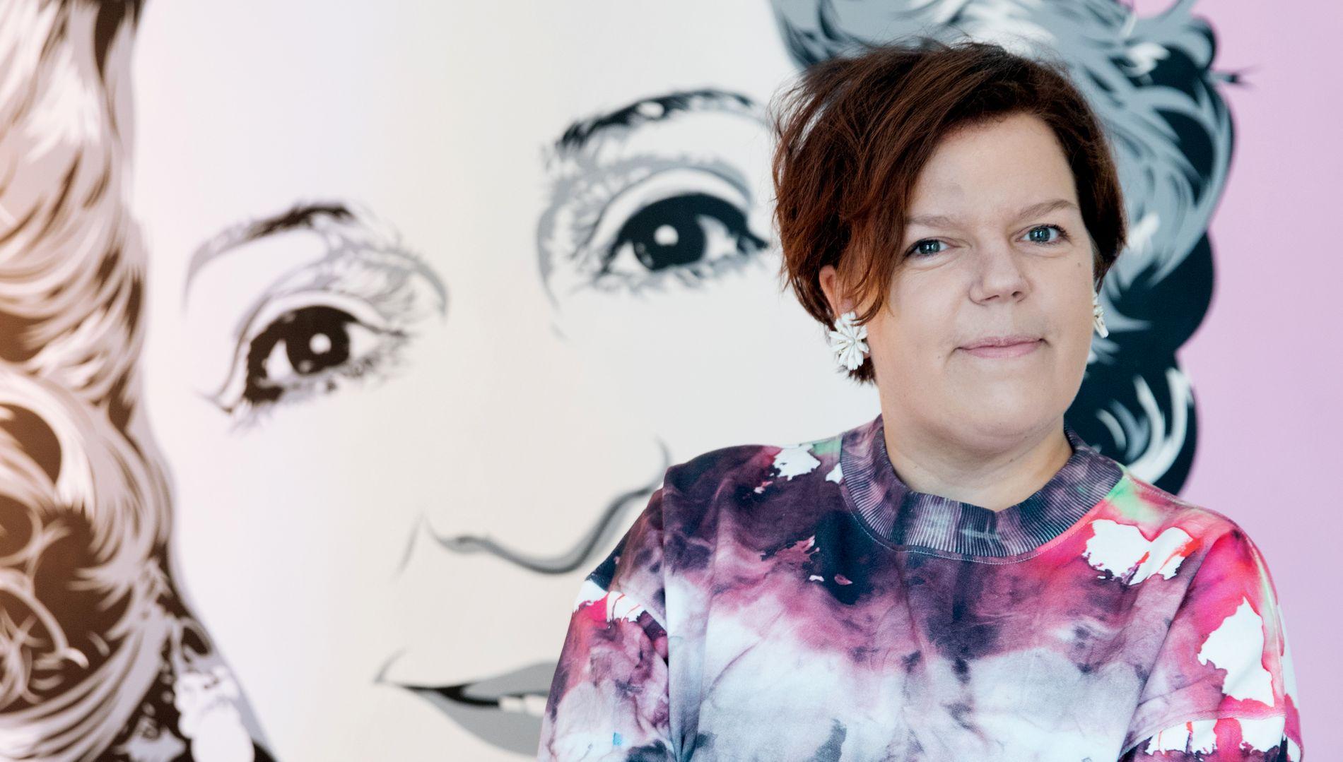 ELSE OM SELVMORD: - Alle må få vite at det er normalt å ha det vondt noen ganger, at det er noe vi må regne med, men at det finnes andre muligheter enn å ta livet sitt, skriver Else Kåss Furuseth. Hun er klar med en ny serie om selvmord, som har premiere på TV Norge i kveld.