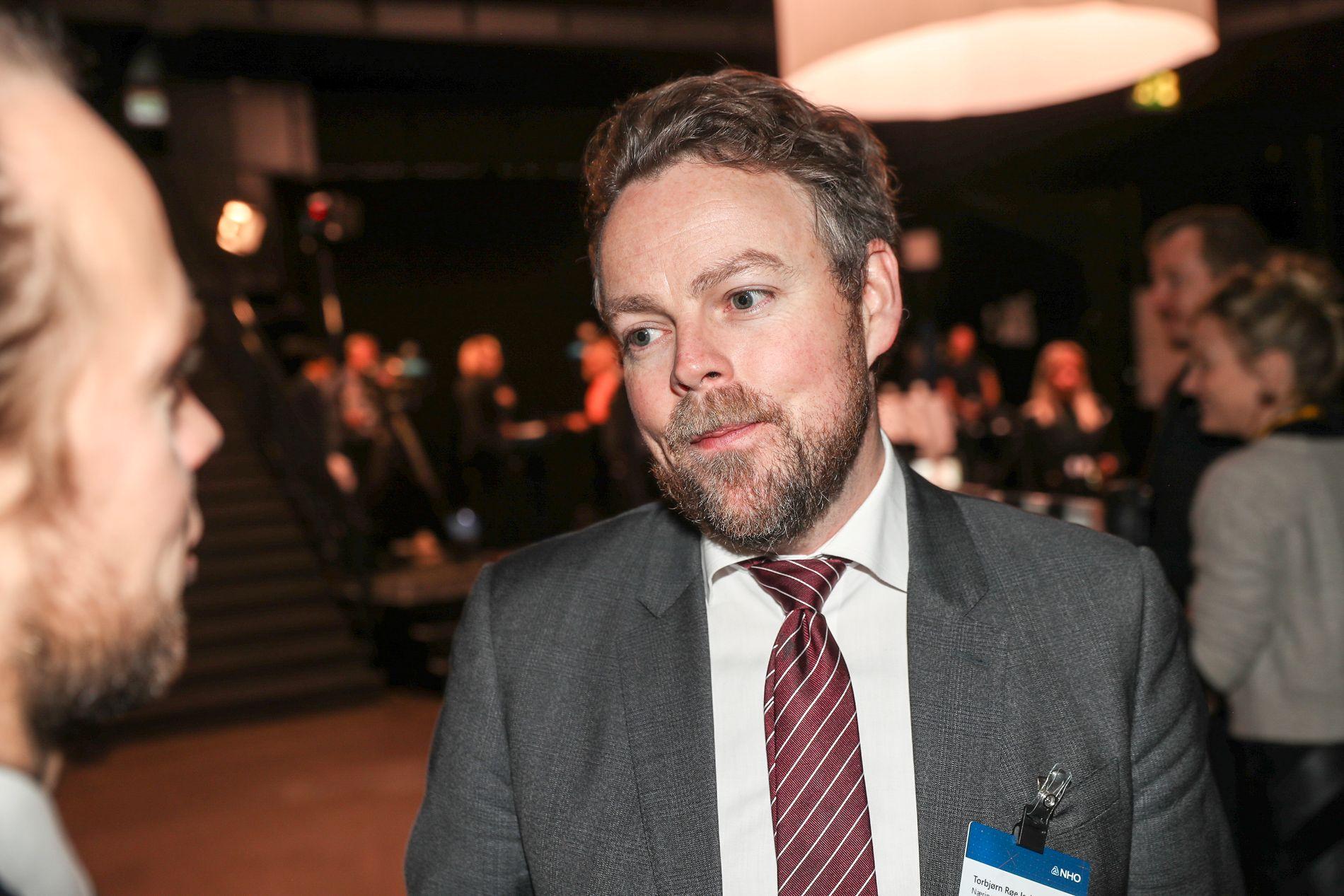 REPPARFJORDEN: – Mange av påstandene som kommer om mineraldriften i Kvalsund er enten unyanserte eller gale, skriver næringsministeren.