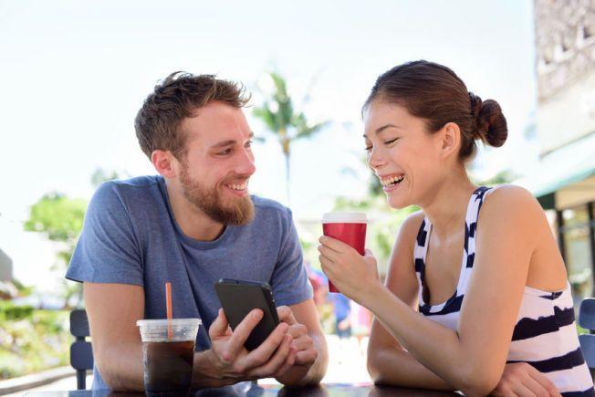 Kostenloses sicheres Dating online