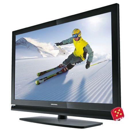6bd807e8 Test av fire budsjett-flatskjermer