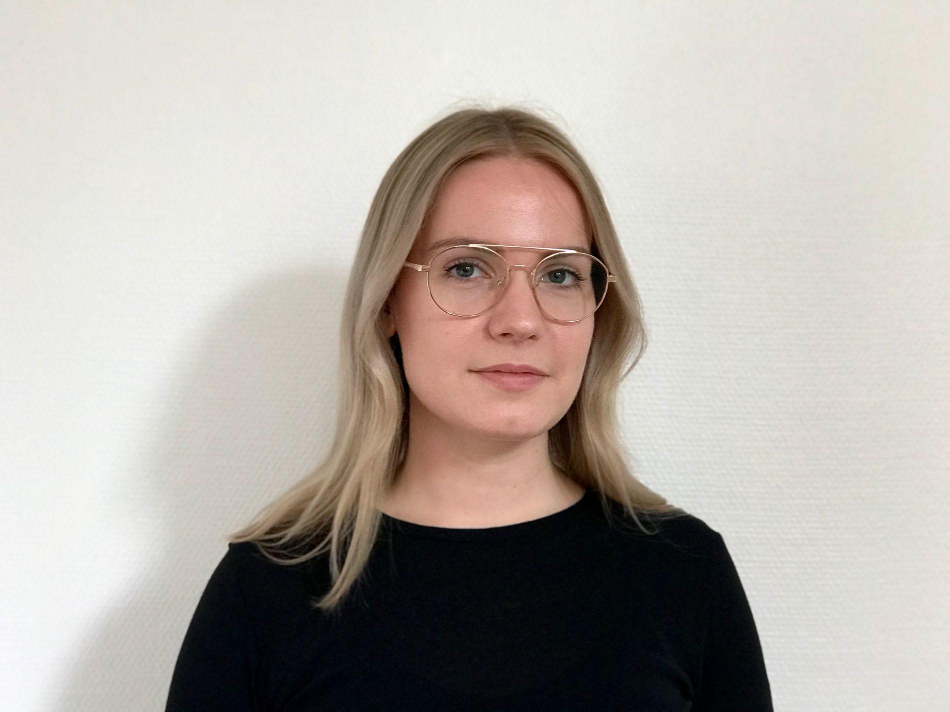 Katarina Goldfain Johnsen