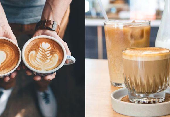 10 steder å ta kaffepause i New York