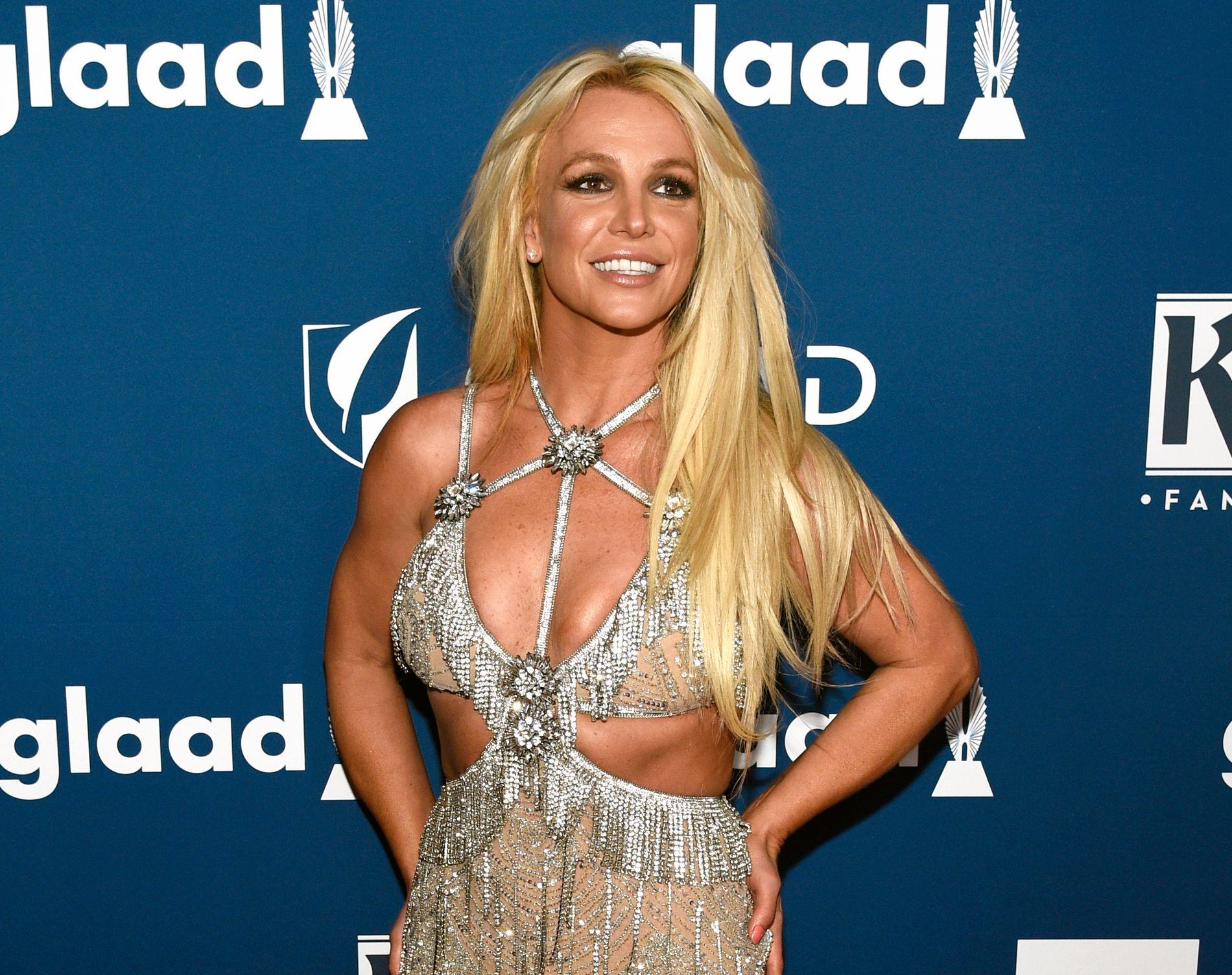 GODT BETALT: Britney Spears går glipp av store summer i Las Vegas dette året, men har sannsynligvis mye å tære på. I perioden 2013 til 2017 skal hun ha tjent over en milliard kroner.
