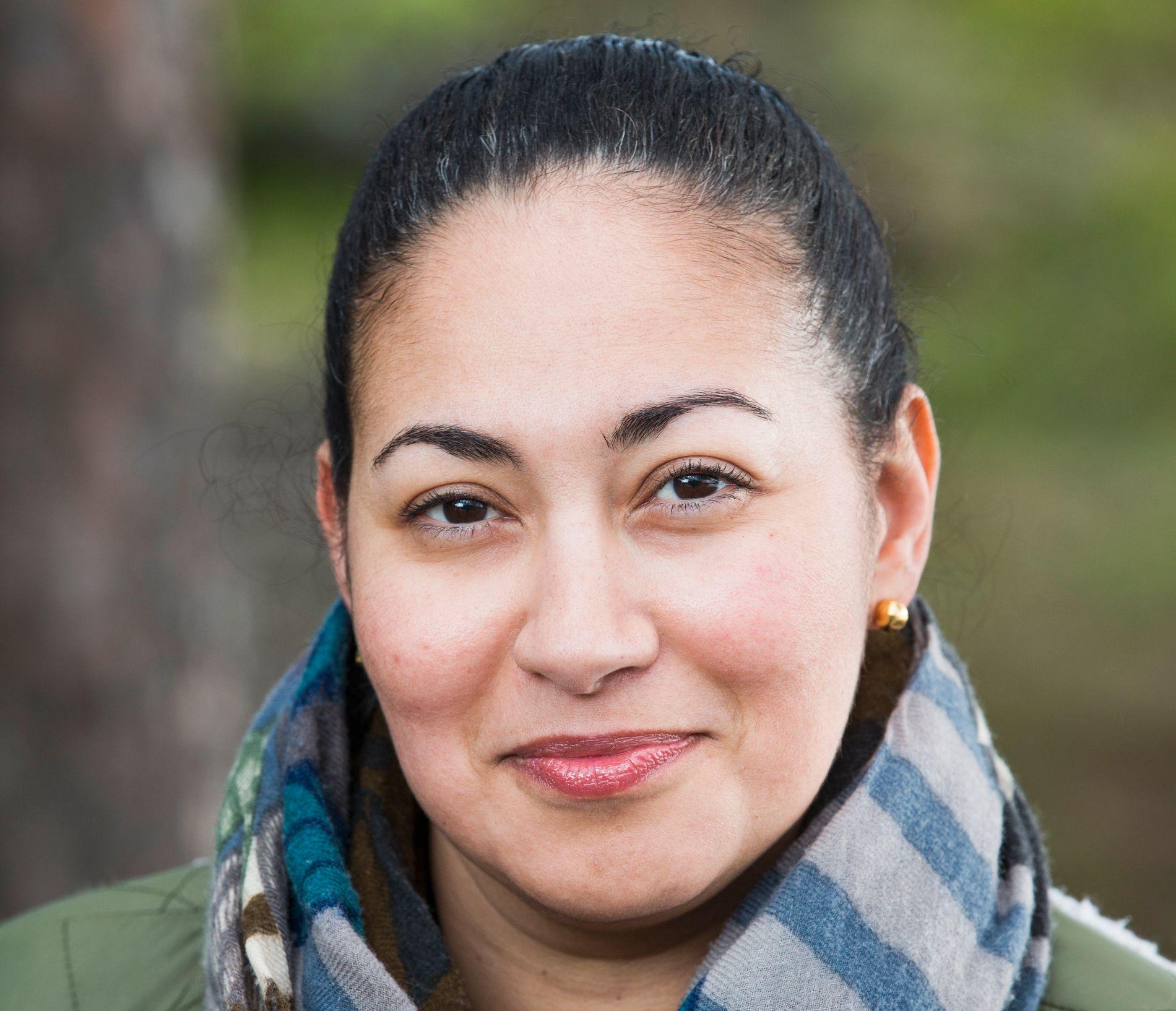 NY STORDALEN-SJEF: Sarah Natasha Melbye (42) sier opp jobben i Juritzen forlag og blir forlagssjef i Stordalen-forlagene Pilar og Capitana.