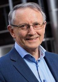 FORSKNINGSRÅDET: Administrerende direktør Arvid Hallén.
