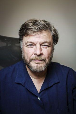 IKKE BEKYMRET: Medisinsk fagsjef Steinar Madsen i Legemiddelverket.