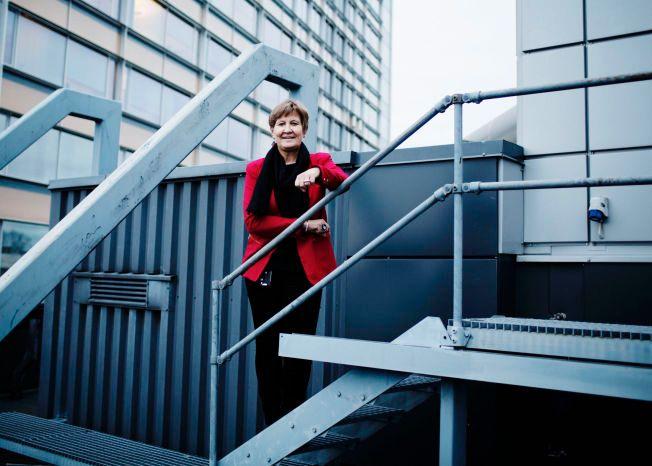 0900-1500: Fagforbundsleder Mette Nord sier 6-timersdag vil gjøre det lettere for spesielt kvinner å jobbe heltid og at familielivet vil bli lettere hvis arbeidsdagen reduseres. Hun har fem andre hovedargumenter.