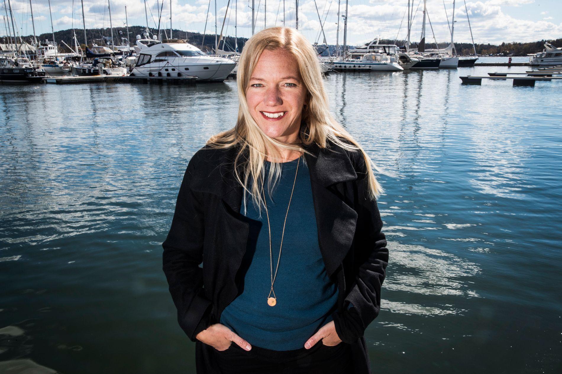 HISTORISK: Maja Lunde har ligget et år sammenhengende på den tyske bestselgerlisten - det er det kun Jostein Gaarder som har klart tidligere av norske forfattere (med «Sofies verden»). Hun har nå solgt bøker for nærmere 100 millioner kroner i Tyskland alene.