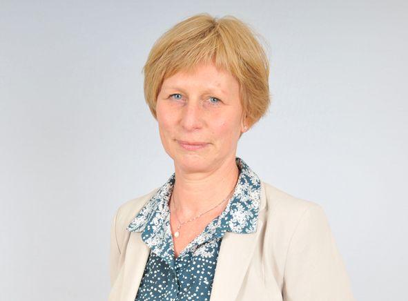 BEKLAGER: Ytingsdirektør i NAV, Kjersti Monland, beklager at det ble begått feil.
