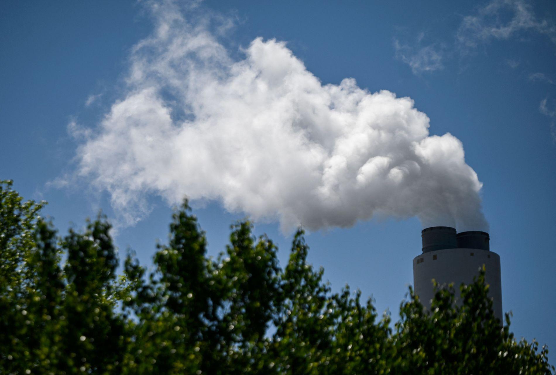 Norden kan lede vei for en global karbonpris