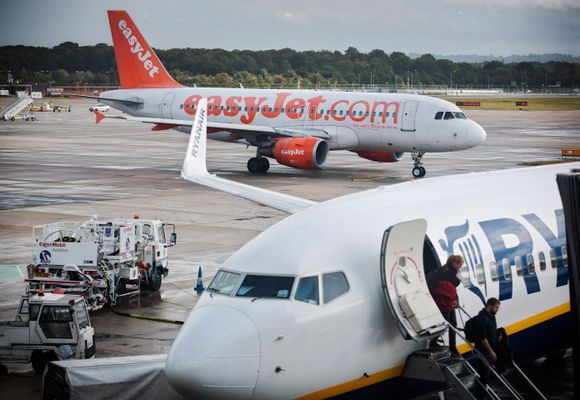 Britisk forbrukerråd: Forlenger flytid - unngår erstatningskrav