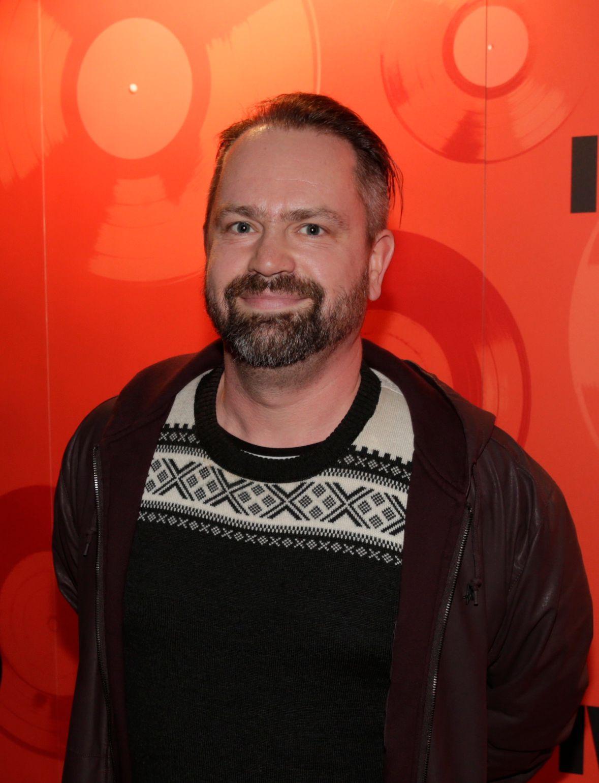 HAR FORSTÅELSE: Asbjørn Slettemark. Foto: FRODE HANSEN