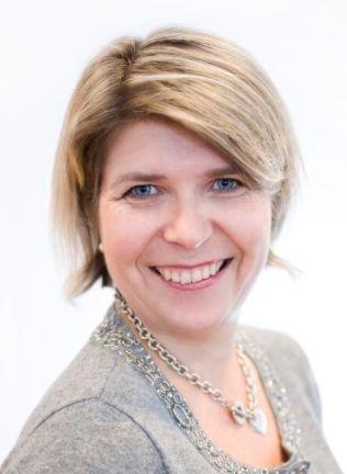 VIL BETALE MER: Nina Sundqvist er administrerende direktør i Matmerk.