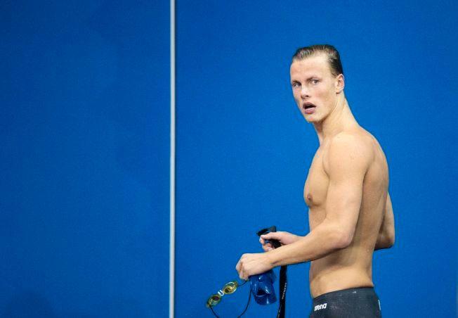 TAR PAUSE: Lavrans Solli sier han har mistet motivasjonen, og dropper OL-satsingen.