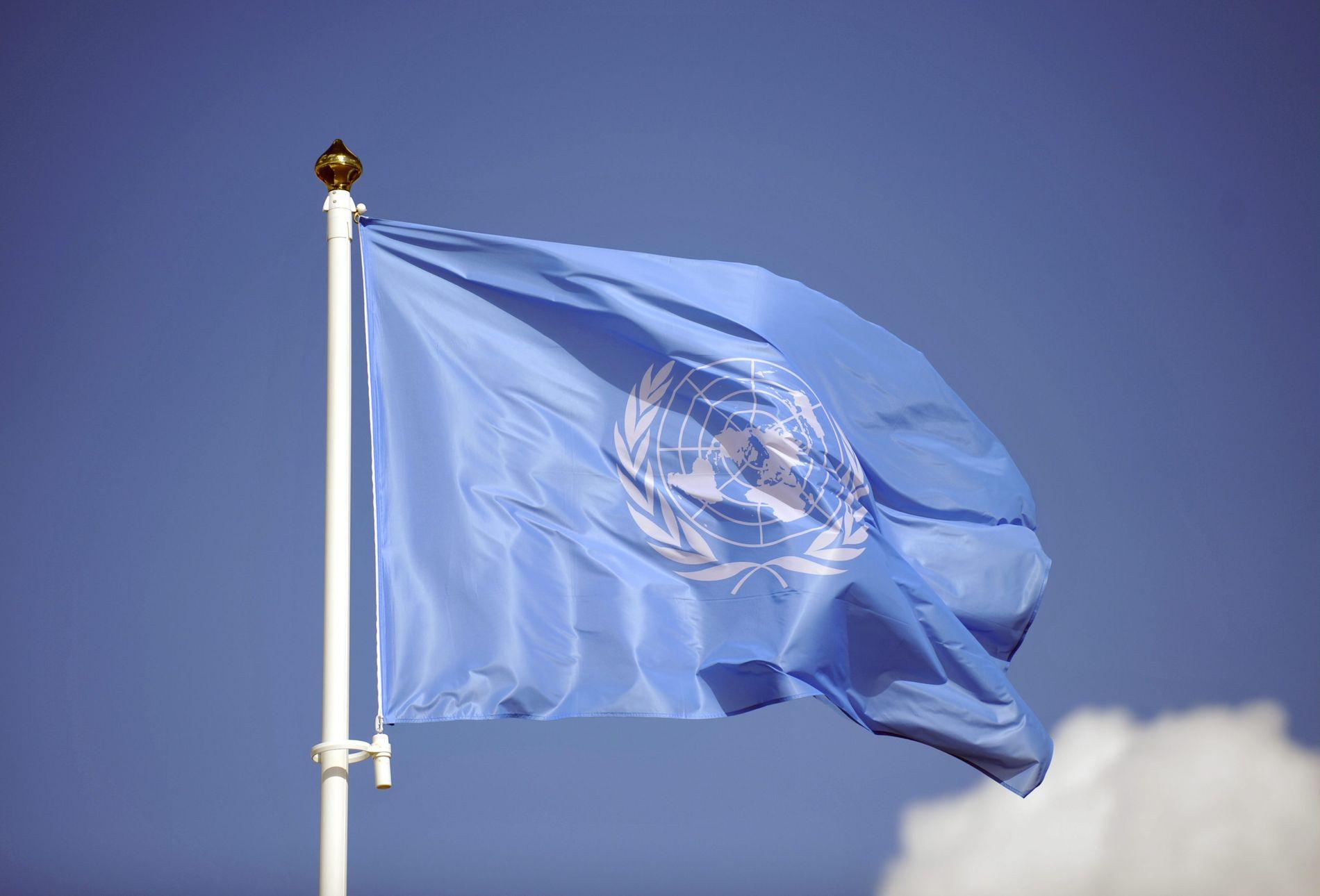 VIL IKKE: Flere land unnlater å signere FNs migrasjonsavtale.