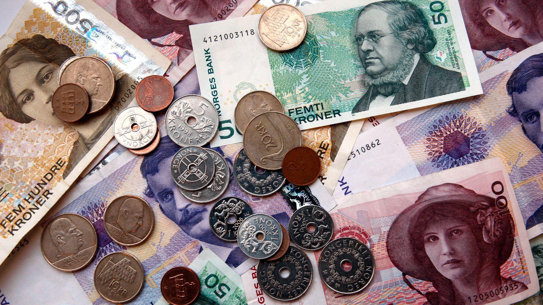 Norges Bank og Finanstilsynet: Bankene må skaffe cash – E24