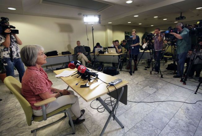 SLAPP GJENNOM NÅLØYET: Treholt-saken er en av sakene som Helen Sæther og Gjenopptakelseskommisjonen har sagt ja til å gjenåpne.