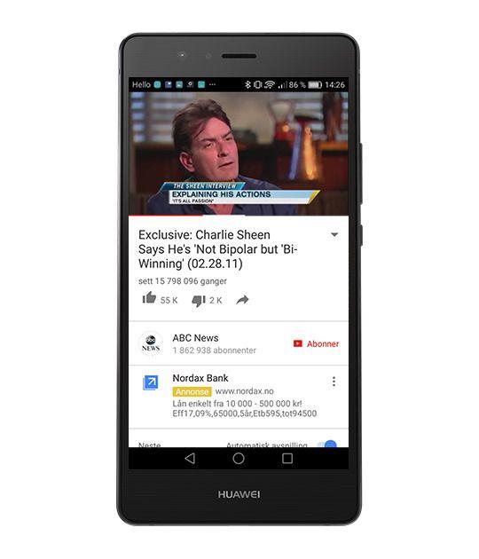 Mye har skjedd innenfor populærkultur siden 2011, og enda mer har skjedd i mobilverdenen.