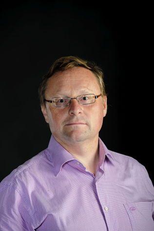 MØTTE NEMTSOV: VG-journalist Ole Kristian Strøm kommenterer.