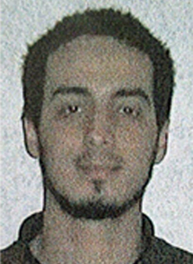IDENTIFISERT: Najim Laachraoui (24) har tidligere gått under det falske navnet Soufiane Kayal.