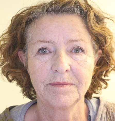 SAVNET: Anne-Elisabeth Hagen (68) forsvant fra sitt hjem på Fjellhamar i Lørenskog, onsdag 31. oktober i fjor. Ingen har mottatt livstegn fra 68-åringen siden.