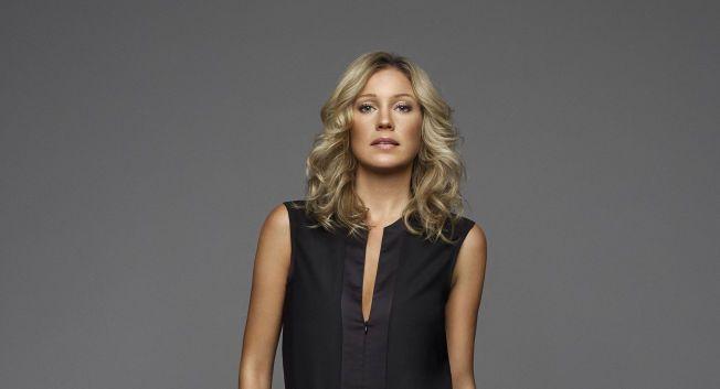 PROGRAMLEDER: Jessica Almenäs har ledet en rekke programmer på svenske TV4. Her fra programmet «She's got the look».