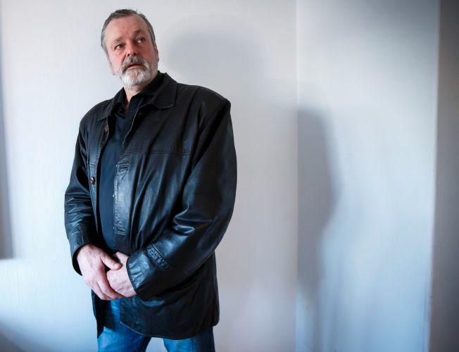 NEKTER STRAFFSKYLD: Eirik Jensen fikk mandag vite at han tiltalt for grov korrupsjon og medvirkning til grov narkoforbrytelse.