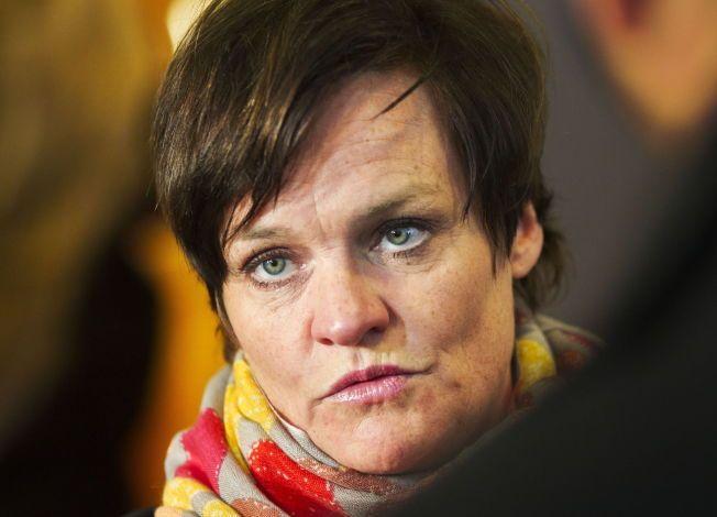 INN I SHILAN-SAKEN: Hva skjedde med Shilan Shorsh? Advokat Mette Yvonne Larsen skal nå sette seg inn i  mysteriet i Bergen - som familiens bistandsadvokat.