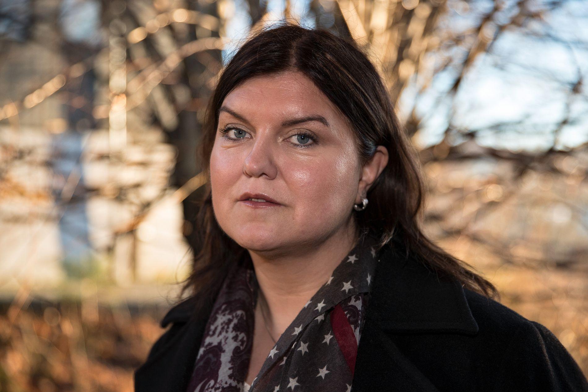 UAVHENGIG: Advokat Birthe Eriksen mener det er viktig at det står i mandatet til en gransking at gransker opptrer uavhengig av arbeidsgiver.