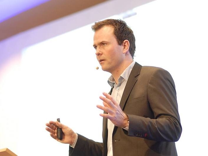 ØNSKER GARANTI: Zero-leder Marius Holm.