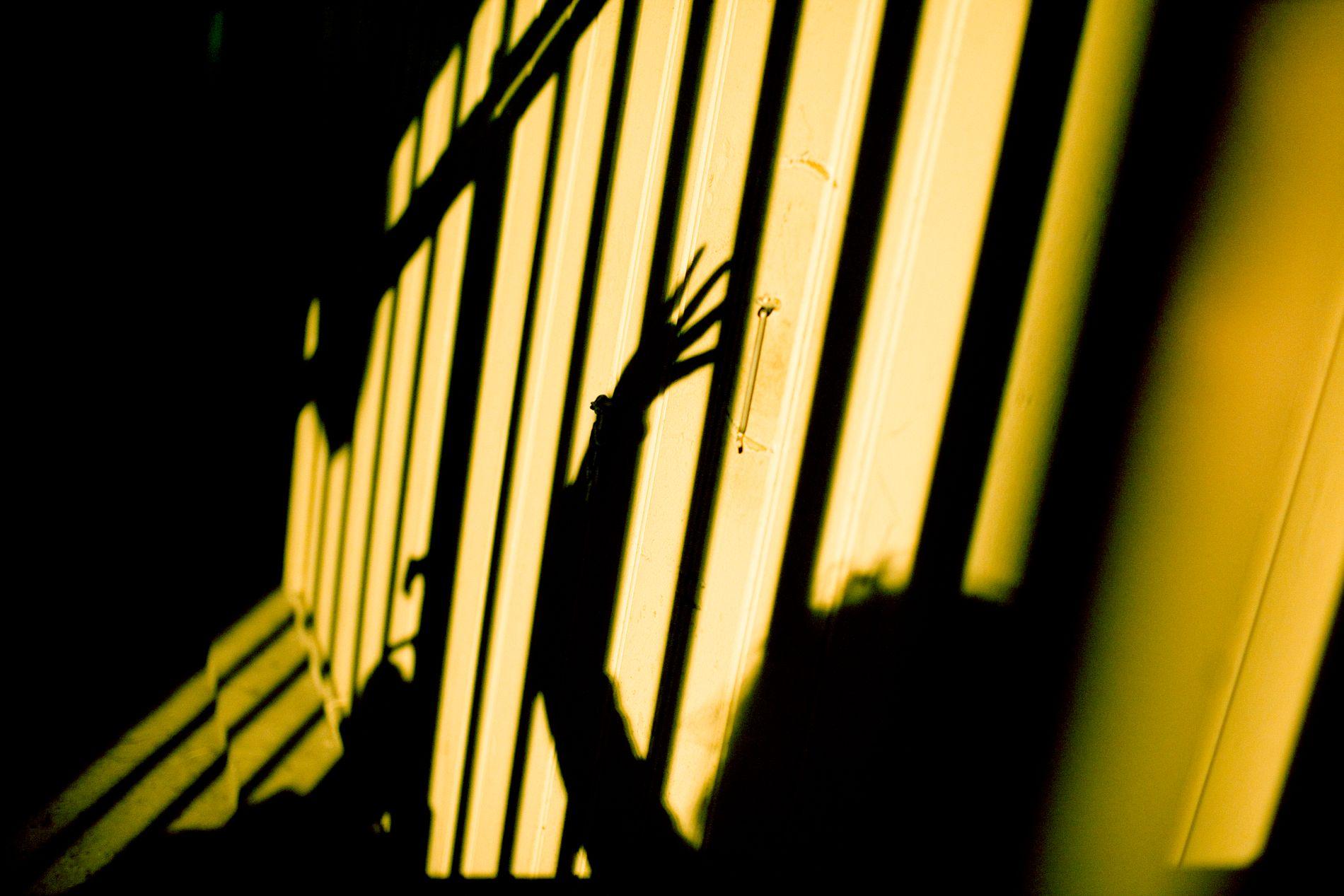 VOLDTEKT: –  Vi må kreve at alle typer voldtekter blir kriminalisert, skriver kronikkforfatteren.