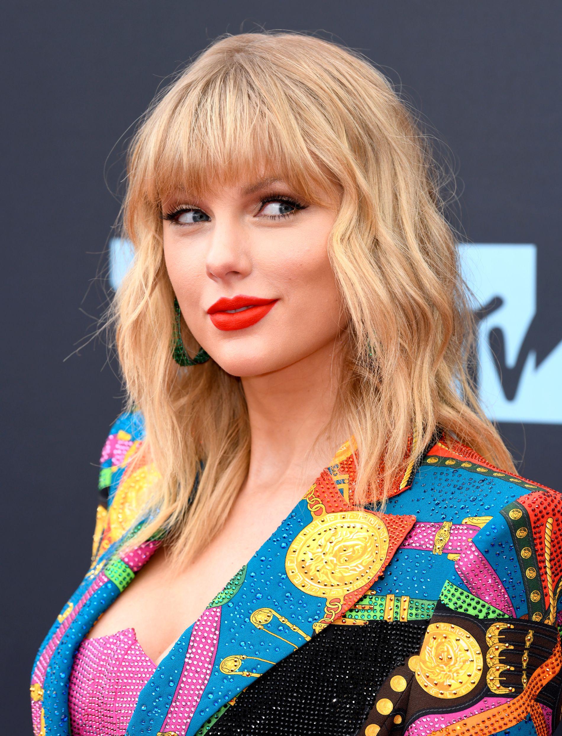 GAVMILD: Nok en gang har Taylor Swift gitt noe av sine eventyrlige inntekter til noen som kanskje trenger det mer enn henne selv.