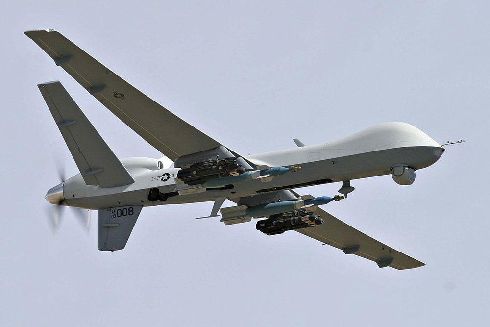 Dagens militære droner fjernstyres av mennesker - men når vil de klare å ta egne avgjørelser?
