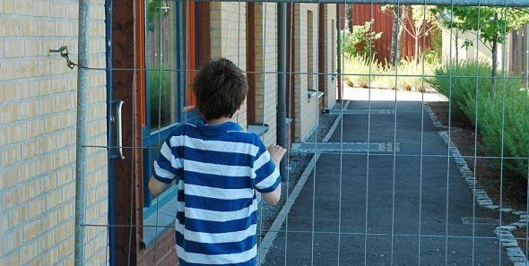 VIL INN: - Min sønn Jacob er rettsløs i streik, skriver E24-kommentator Leif Knutsen.