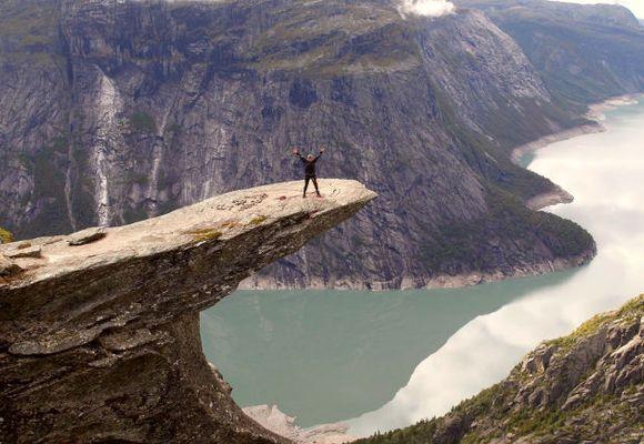 Norge kåres til billigste ferieland